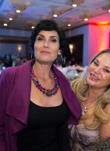Christie Winn, Rada Katz