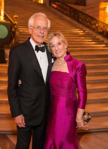 Joachim Bechtle, Nancy Bechtle
