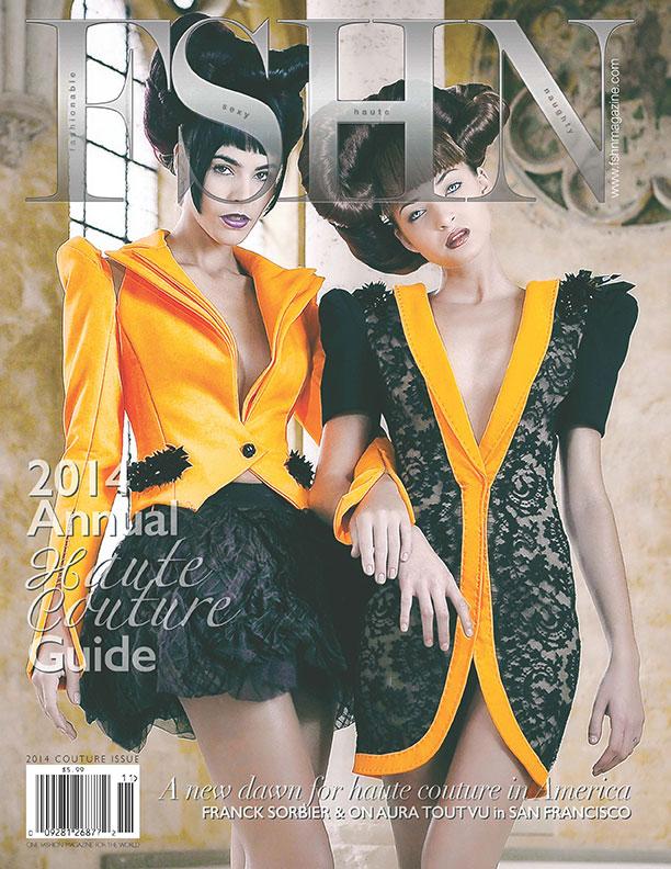 FSHN – 2014 Annual Haute Couture Guide