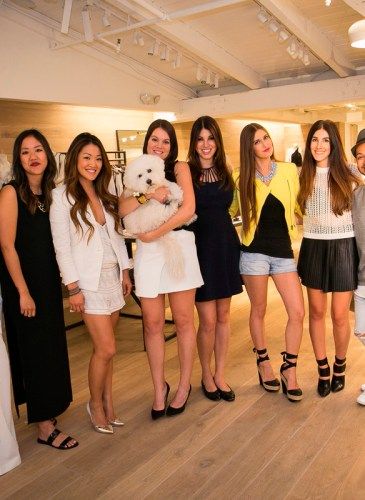 INTERMIX_Public_Relations_Director_Brooke_German__INTERMIX_Events_Manager_Yvonne_Ng__and_guests-3809