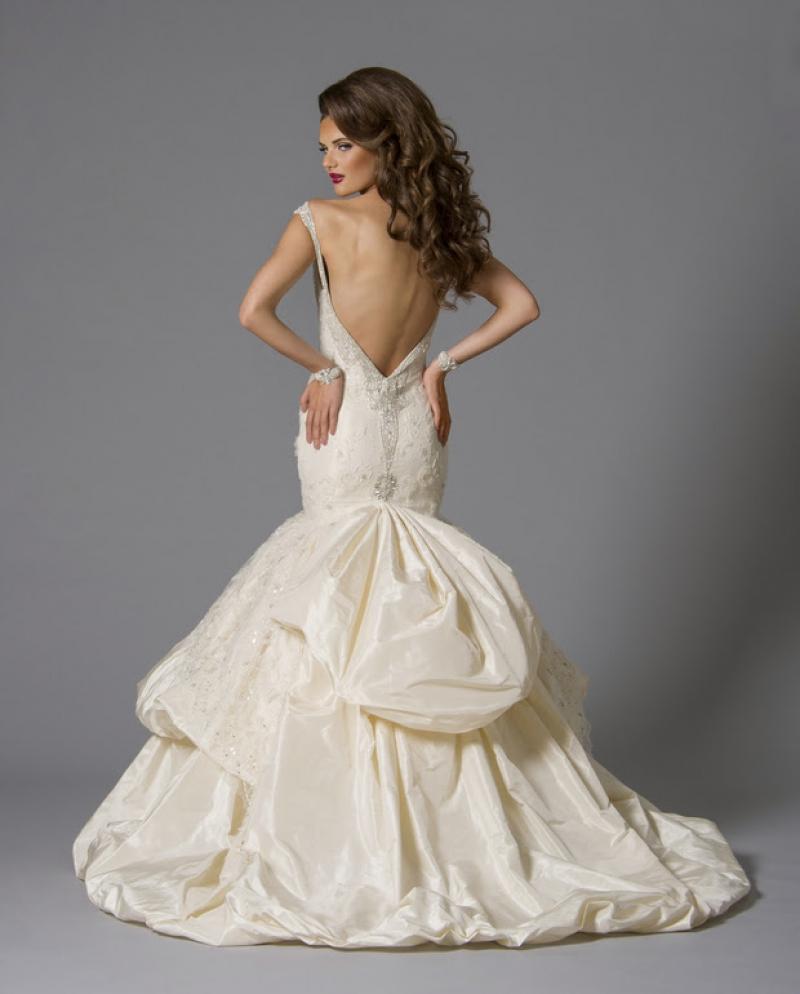 Designer Katerina Bocci To Launch 2015 Bridal Collection At New York Bridal Fashion Week
