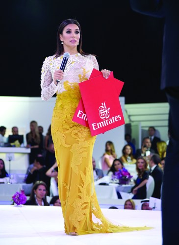 2014 Dubai International Film Festival - Day 5