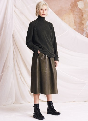 BELSTAFF_AW15_Womenswear_Look_6
