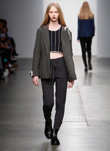 FW15 TIMO WEILAND WOMEN