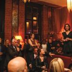 Bulgari Diva Cinema Night in Berlin