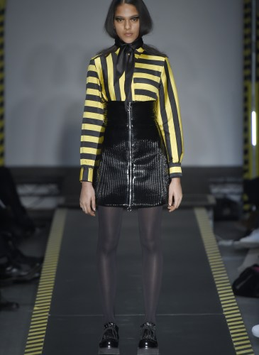 Look 10 AW15