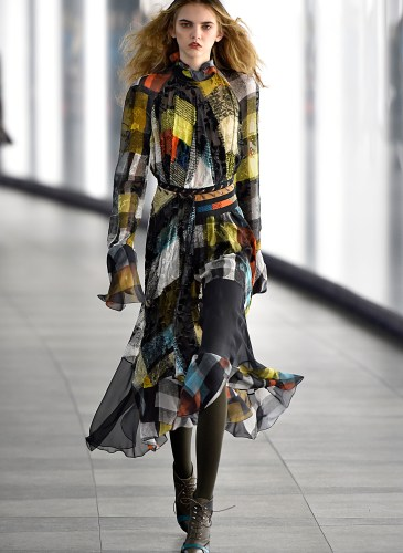 Preen