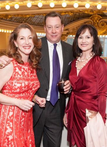 Ave Seltsam, Jim Seltsam & V'Anne Singleton