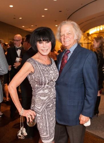 Marilyn Cabak & Michael Cabak