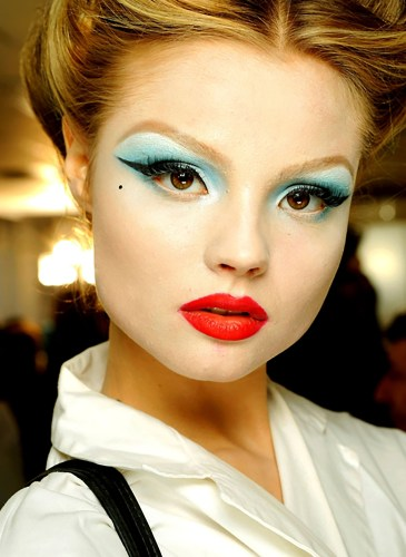 Christian Dior Haute Couture SpringSummer 2010 Created by John Galliano