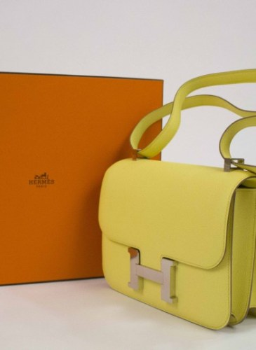 Hermes Constance Bag, Pandora Dress Agency
