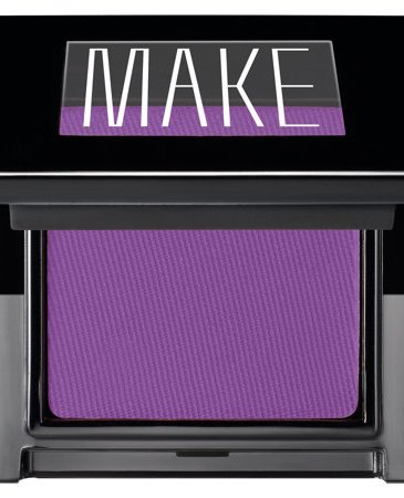 MAKE Matte Finish Eyeshadow Purple_Barneys