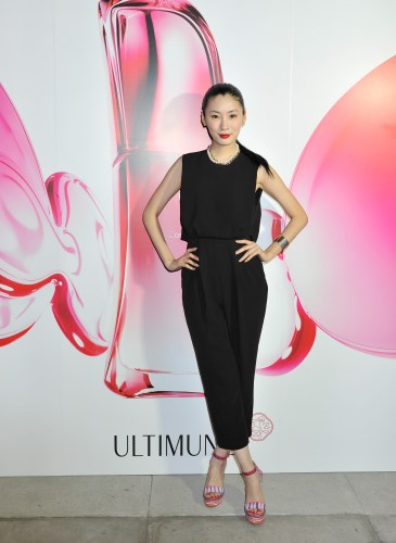 The ULTIMUNE Evening - SHISEIDO ULTIMUNE Launch Party