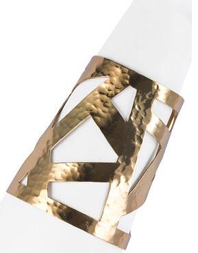 Josie Natori Cuff Bracelet