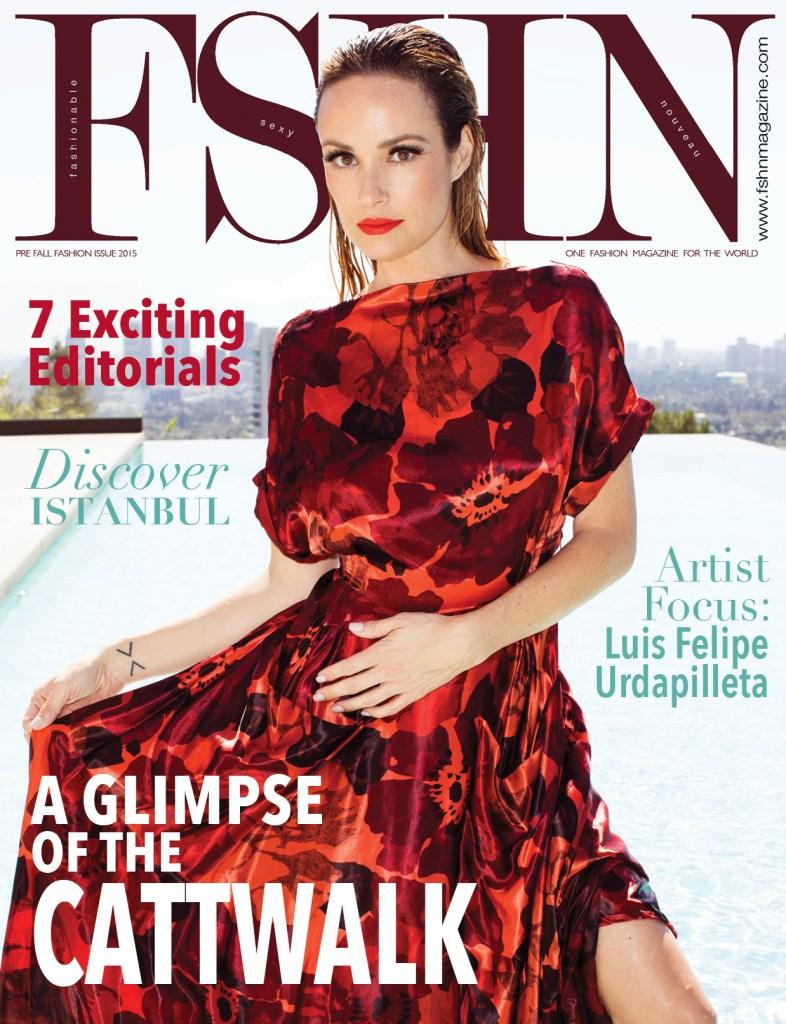 FSHN – 2015 Pre Fall Issue
