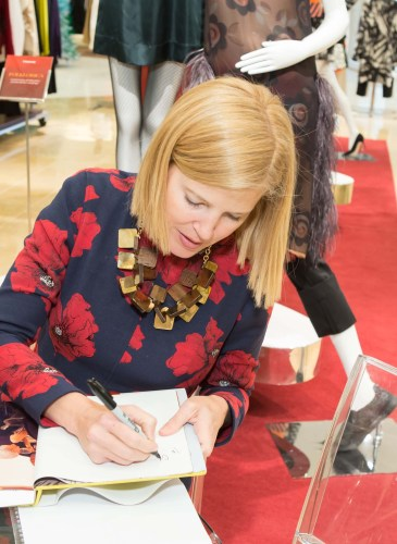 Lela Rose Book Signing and Luncheon at Neiman Marcus