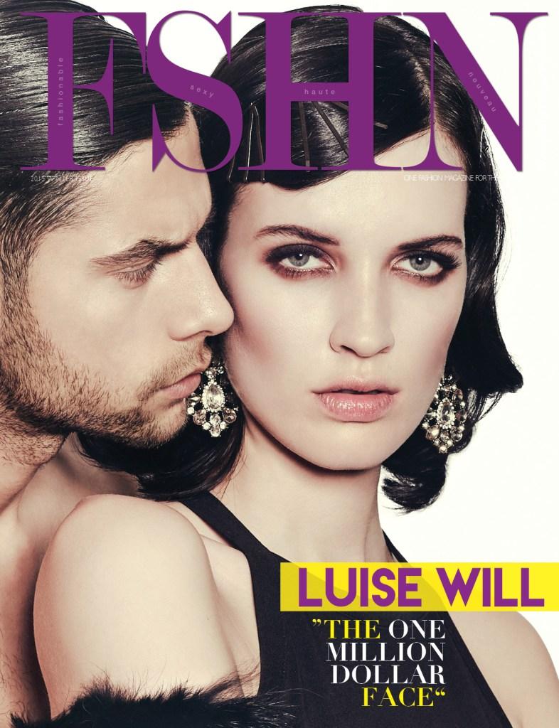 FSHN – 2015/2016 Winter Issue