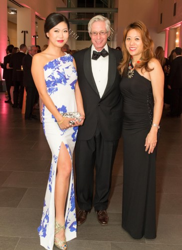 The Asian Art Museum of San Francisco 50th Anniversary Gala