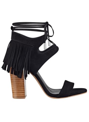 Saree Shoe