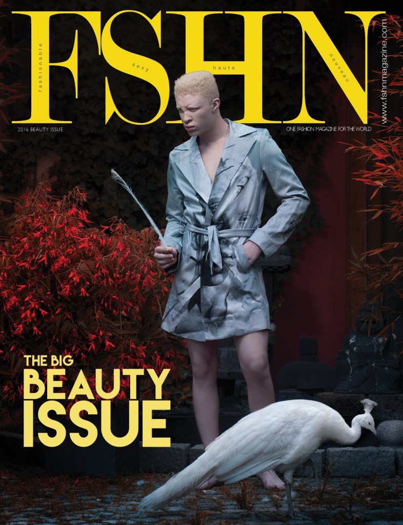 FSHN – 2016 Beauty Issue