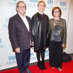 Red Carpet Arrivals for 20TH CENTURY WOMEN at the Mill Valley Film Festival