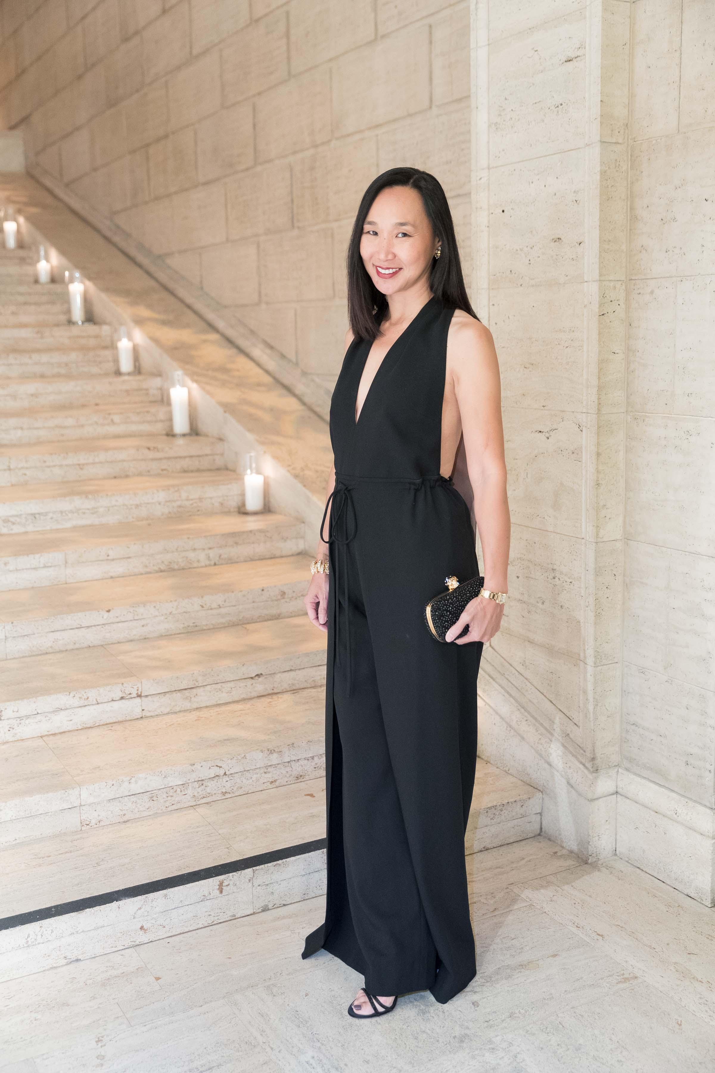 Asian Art Museum & Saks Fifth Avenue Celebrate Altuzarra • FSHN Magazine
