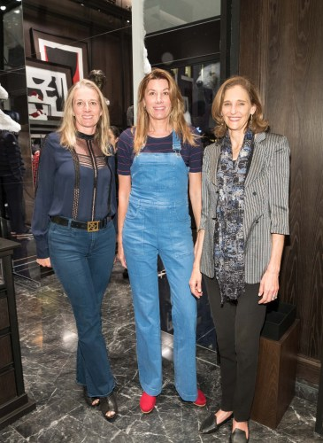 Grand Opening of the Moncler San Francisco Boutique