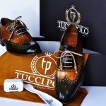 TucciPolo Handmade Luxury Shoes