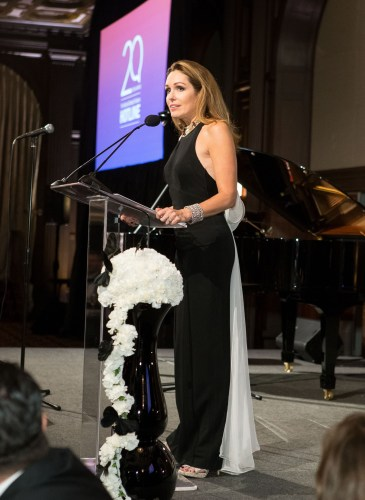 Domestic Violence Hotline's 20th Annual GalaDomestic Violence Hotline's 20th Annual Gala