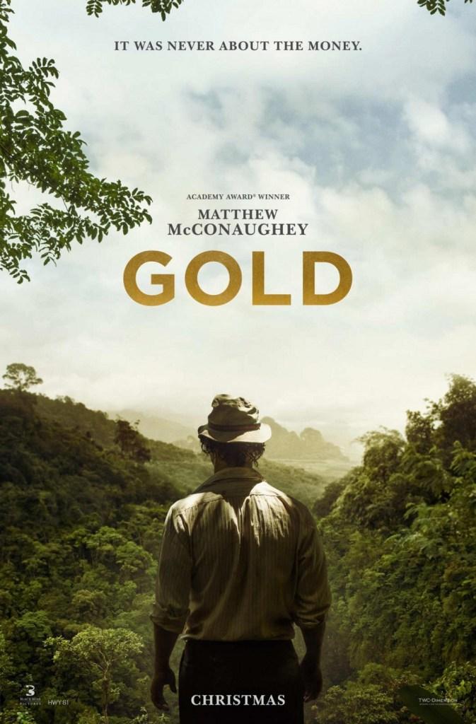 NVFF Announces Matthew McConaughey Tribute
