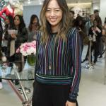 Aimee Song Book Signing