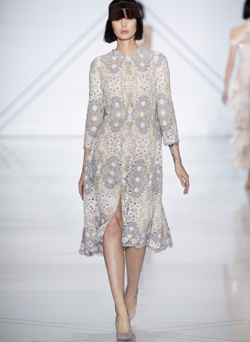 Ralph & Russo Runway - PFW - Haute Couture F/W 2017