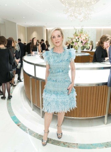 Tiffany & Co. Grand Opening Event