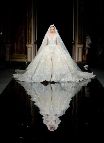 Ziad Nakad Haute Couture S/S 2017