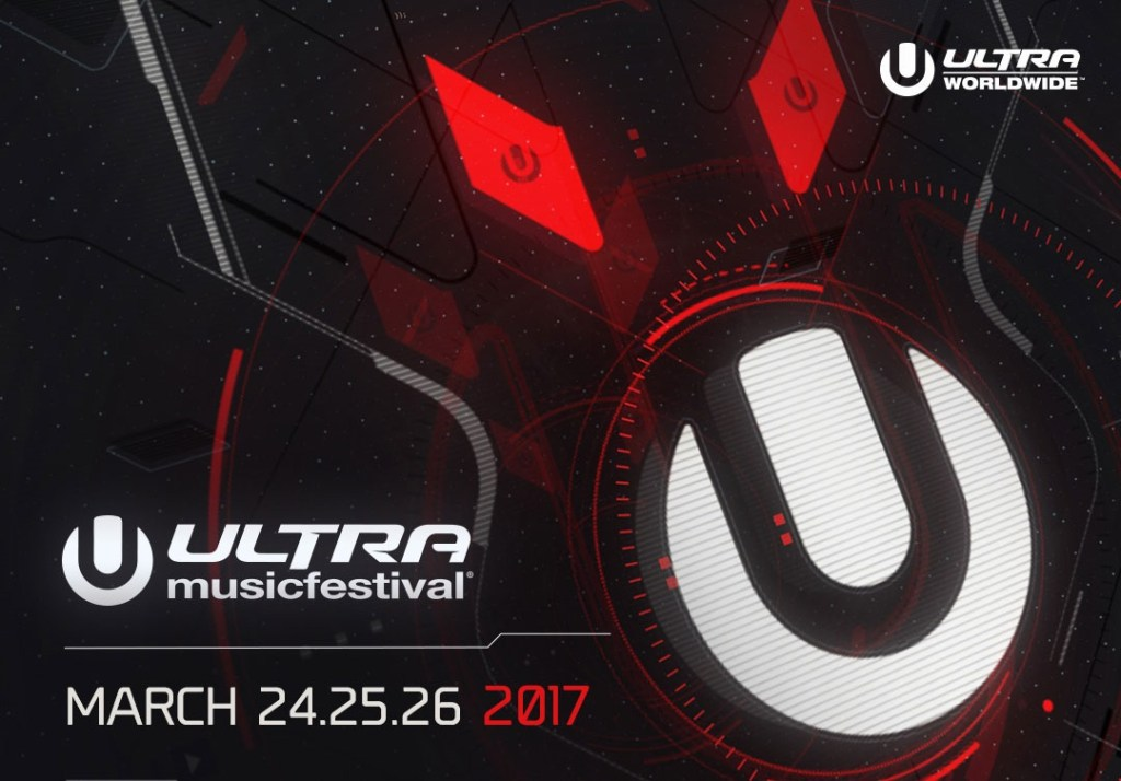 Ultra Returns To Miami For Its 18th Consecutive Year