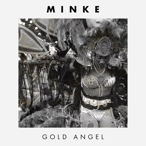 "Minke Unveils Her Addictive Debut Single ""Gold Angel"""