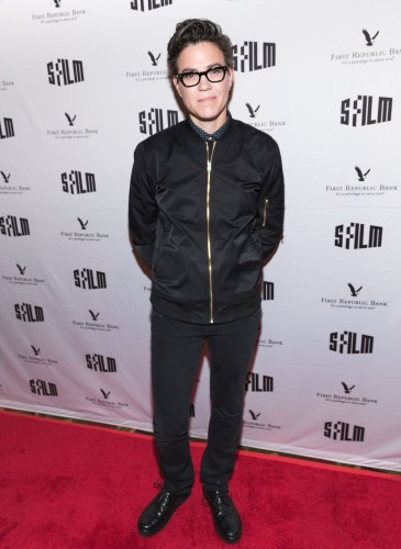 I LOVE DICK: SFFILM Premiere Arrivals