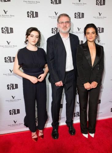SFFILM Festival Opening Night: Landline