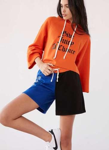 UO X Juicy Orange Hoodie.2