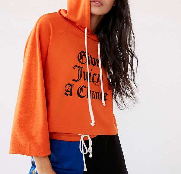 UO X Juicy Orange Hoodie.3