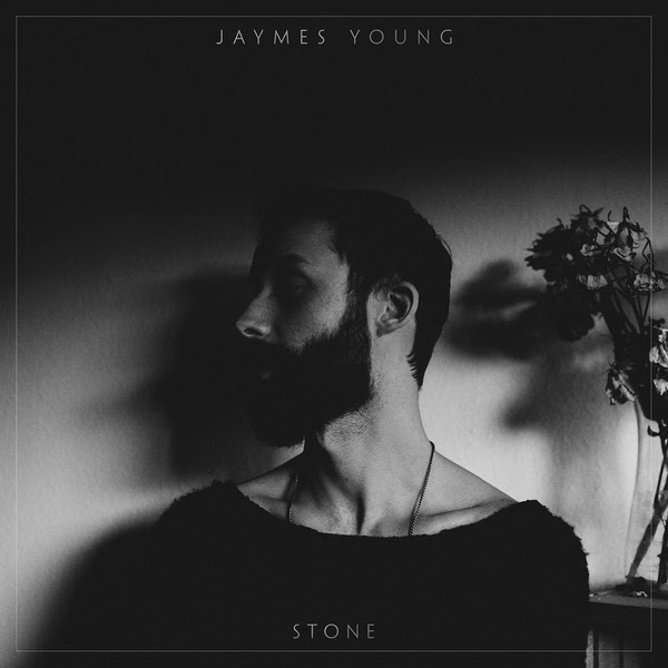 "Jaymes Young's Contemplative New Single ""Stone"""