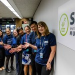 SFO Unites Against Hunger