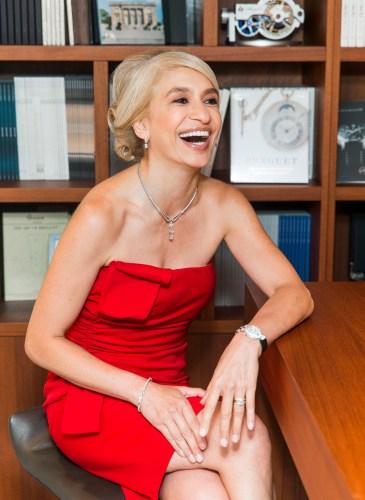Breguet Reine de Naples at Tourbillon Boutique