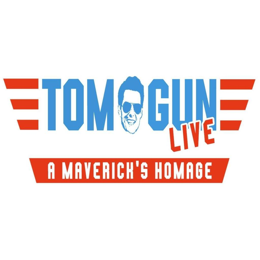 Tom Gun LIVE! A Maverick's Homage Announces San Francisco Dates
