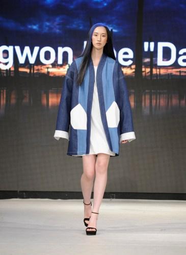 2017 Vancouver Fashion Week - Day 4
