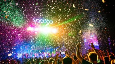 Voodoo & Halloween Set To Take Over New Orleans