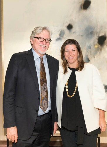 Town & Country Magazine Philanthropy Series: San Francisco