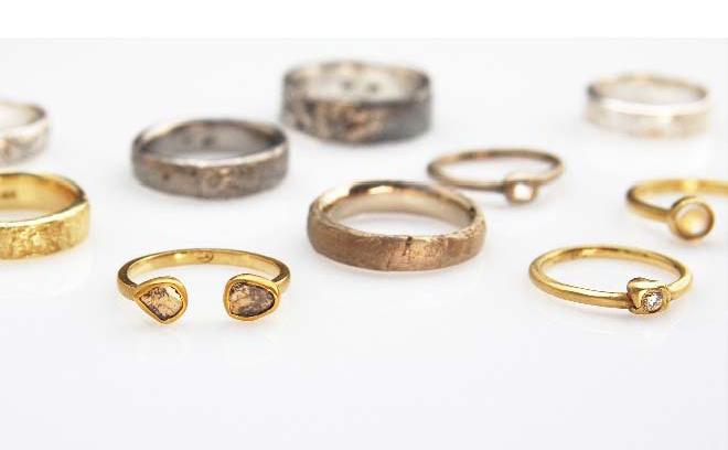 Maya Kini Jewelry