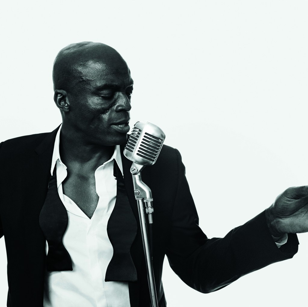 Seal Joins The SF Symphony For An Electrifying Performance