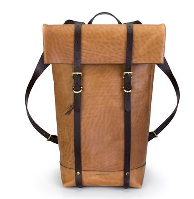 Ezra Arthur Keystone Backpack